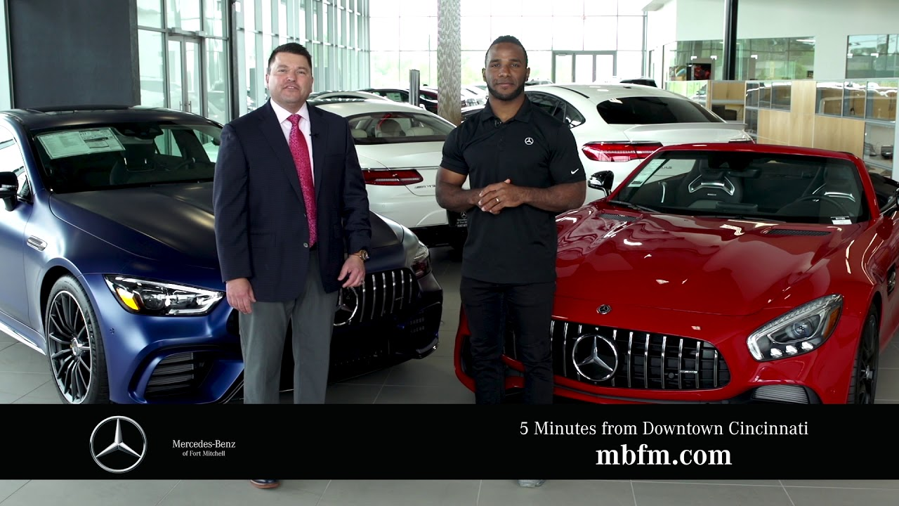 Mercedes-Benz of Ft. Mitchell | Best Since 2013 - YouTube