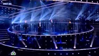 Я не могу без тебя (Группа Полины Гагариной) - Хочу к Меладзе