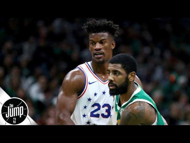 Jimmy Butler could follow Kyrie Irving to the Brooklyn Nets - Stephen Jackson   The Jump