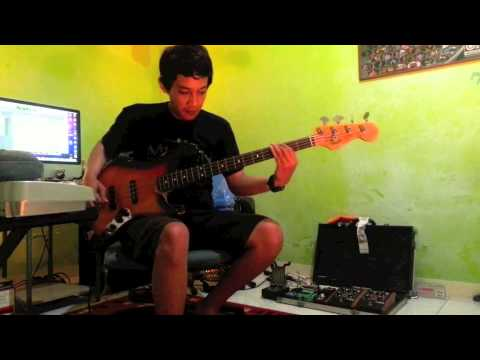 indonesian bass channel string review roundwound flatwound tapewound youtube. Black Bedroom Furniture Sets. Home Design Ideas