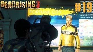 Dead Rising 3 - PC Gameplay Walkthrough Max Settings 1080p Part 19