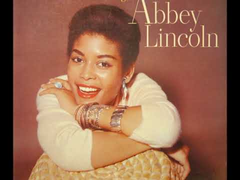 Abbey Lincoln Music, Maestro, Please 1958