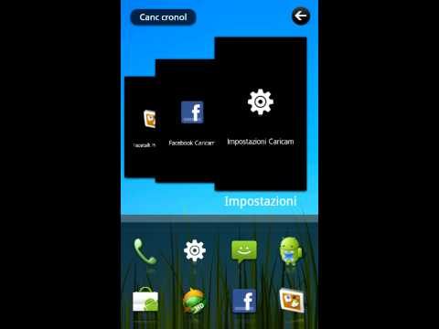 Video Capture Acer Stream Home su Liquid by batista70phone