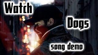 Цифровой фантом (Watch Dogs Song | demo)