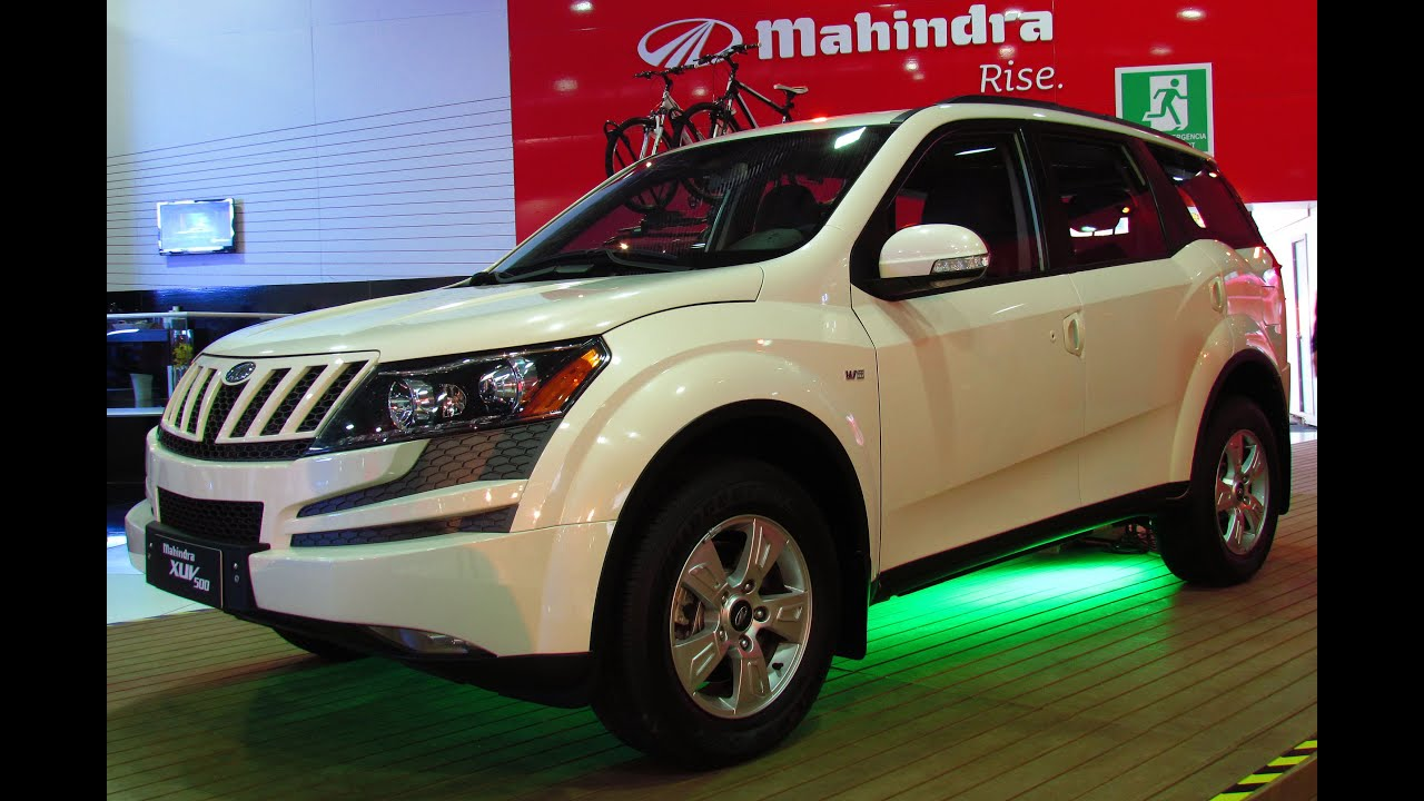 Mahindra Car Diesel And India Markat Price Youtube