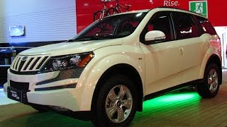 mahindra xuv500 car diesel and india markat price