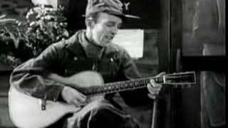 Jimmie Rodgers - Daddy and Home