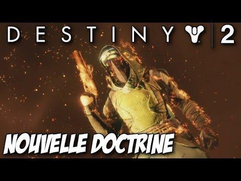 Destiny 2 - Let's Play FR #10 : Nouvelle Doctrine