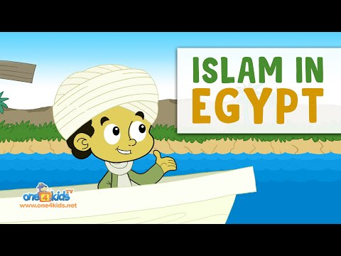 Learn Quran with Zaky - Surah Al-Masad (Islamic Cartoons)