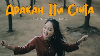 Safira Inema - Dj Apakah Itu Cinta (Official Music Video ANEKA SAFARI)