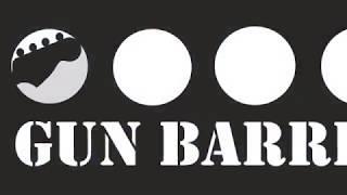 "Gun Barrel quintetto ""by wedmusic.it"""