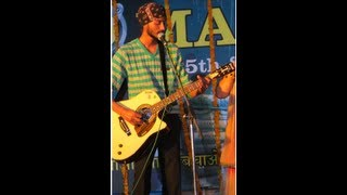 Pal (K.K), Guitar Chords by Manjeet Singh