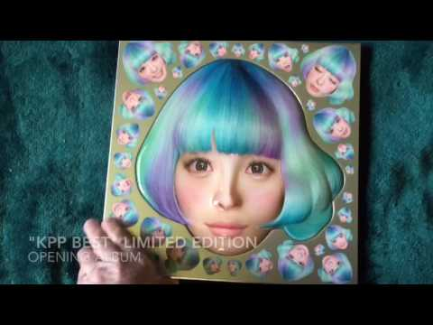 "Unboxing Kyary Pamyu Pamyu's 2016 Album ""KPP Best"" (Limited Edition)"