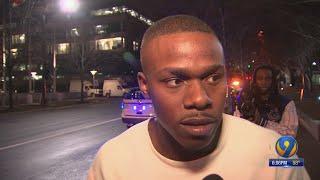 Charlotte rapper DaBaby detained, cited after concert at Bojangles Coliseum