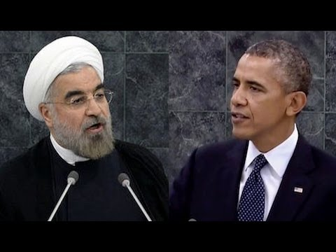Are Thawed Relations with Iran Obama's Saving Grace?