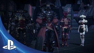 FINAL FANTASY XIV: A Realm Reborn E3 Trailer | E3 2013