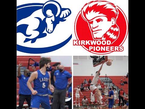 LADUE VS KIRKWOOD | Missouri Class 6 District 4 Quarterfinals | Young Rams vs Senior Laden Pioneers