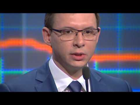 Евгений Мураев: Блокада