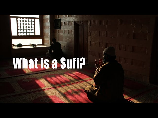 What is a Sufi - Shaykh Thaqib Mahmood, Sacred Study