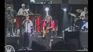 Presentación - Los Fabulosos Cadillacs en el Vive Latino 2009 - El genio del Dub