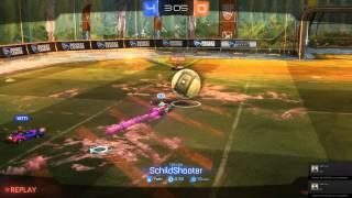 Rocket League: #1 Gameplay [FullHD]