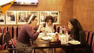 بالصور والفيديو: المطاعم السورية تحتل العاصمة اللبنانية بيروت