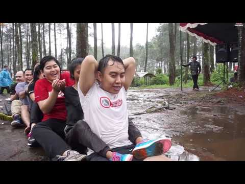 OUTBOUND (ICE BREAKING, FUN GAMES, TEAM BUILDING) BY KING ADVENTURE INDONESIA