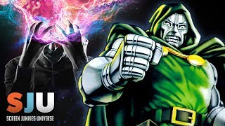 Doctor Doom Movie by Legion Creator Confirmed at SDCC w/ American Gods