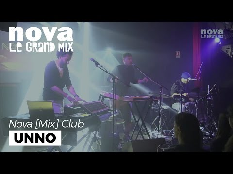 UNNO Nova Mix Club Live Set