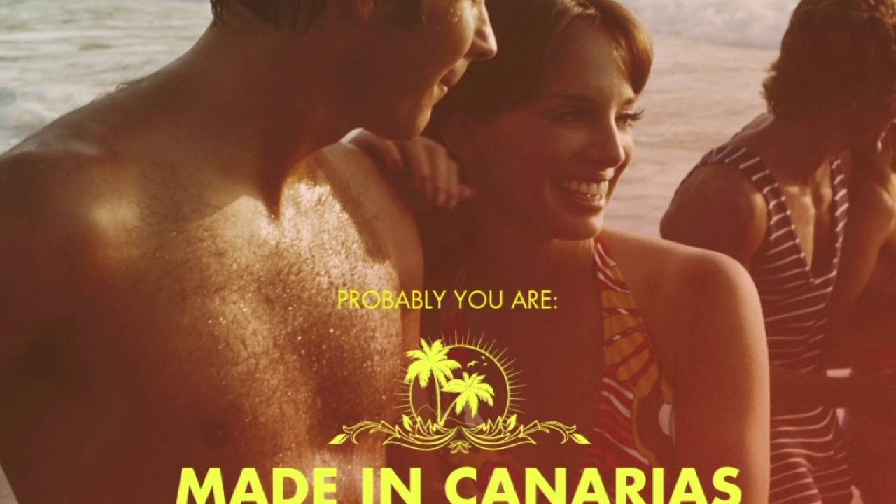 Made In Canarias
