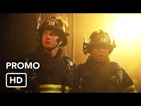 "9-1-1 1x05 Promo ""Point of Origin"" (HD)"