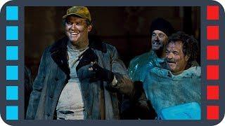 Грязный Майк и его парни — Копы в глубоком запасе (2010) сцена 9/10 HD