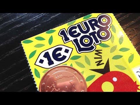 Eesti Loto - 1 Euro Loto Win