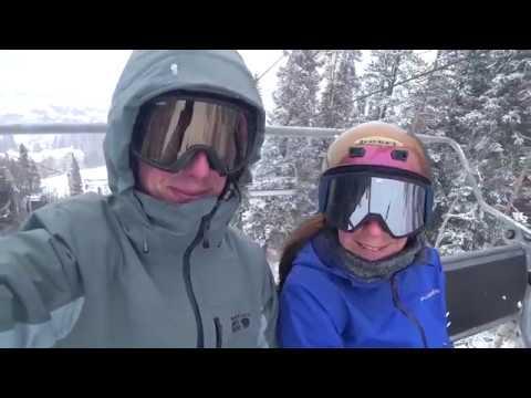 Ski Trip 2018 Keystone, CO