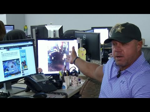 Frank Gebhardt Trial Day 2 Part 1 Crime Scene Analyst Larry Peterson Testifiesиз YouTube · Длительность: 57 мин26 с