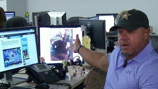 Crime analysts help deputies make arrests