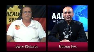 AAE tv   Holographic Kinetics   Steve Richards   2.20.16