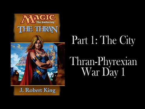 The Thran: Audiobook (Complete) - Remastered - Unofficial Audiobook