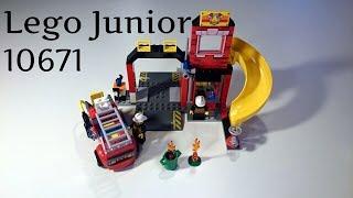 Lego Junior 10671