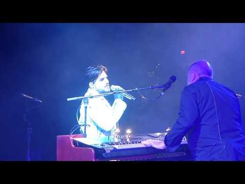 Queen + Adam Lambert  Heartbreak Hotel Elvis Presley    On Stage Las Vegas