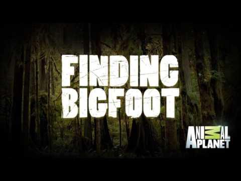 DJ Zach Durler- Finding Bigfoot (Alternate Theme)