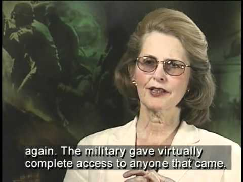 Kelly Smith on Gaining Access in the Vietnam War