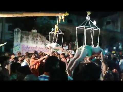Thiruchendur Murugan Kavadi Kettu Live - Parakum Kavadi and Vel Kavadi