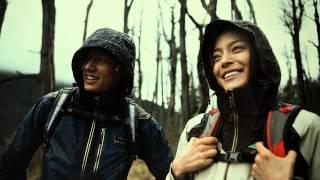 [등산복 추천] 아이더 칸티나, 등산자켓, 등산용품