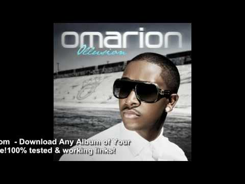 I Get It In  Omarion   song 2010