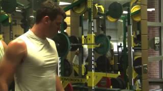 Arkansas Tech Football Hype Video