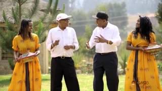 Ali Birra ft. Afandi Siyyo - Faffacaasi Naannee **NEW** (Oromo Music 2015).mp4