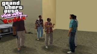 Guardian Angels - GTA Vice City Mission #9 (1080p)