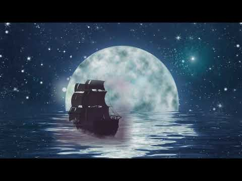 """Peaceful music. Relaxing music, Instrumental Music: """"Accross the Horizon"""" by Tim Janis"""