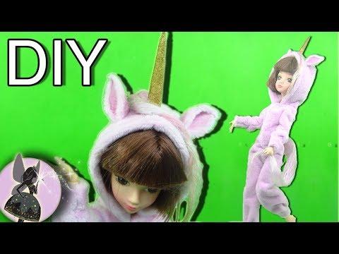 Видео куклы как сделать комнату виде панды